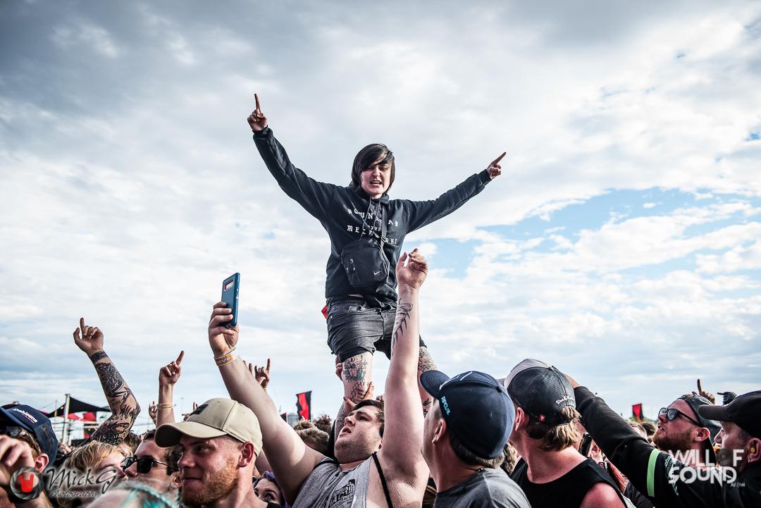 Australia's Download Festival Class of 2019 is HERE!!!